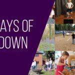 100 days of lockdown