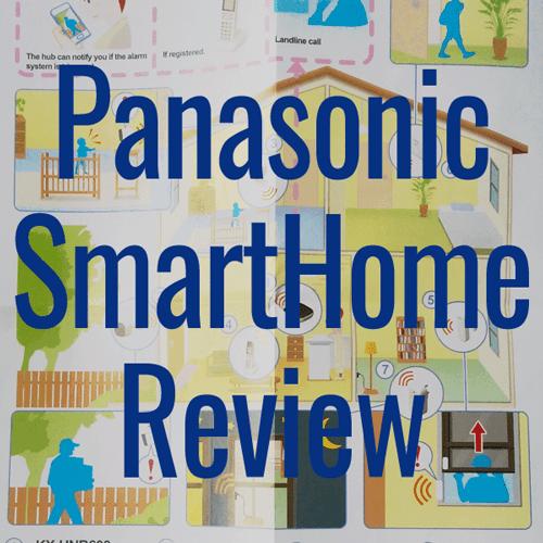 panasonic smarthome review