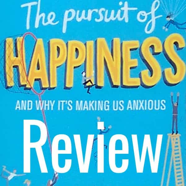 Pursuit of happiness Ruth Whippman review
