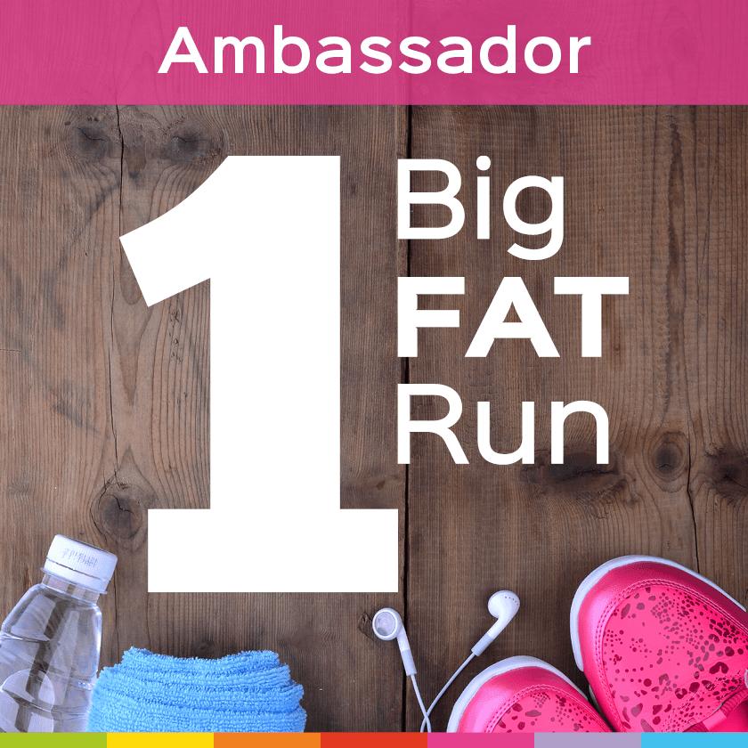 1 big fat run