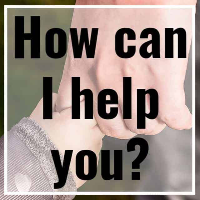 How can I help you? Annual Blog survey
