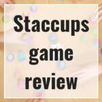 Staccups Game Review